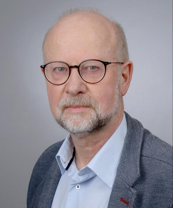 Rechtsanwalt<br/> Jürgen Fuchs in freier Mitarbeit
