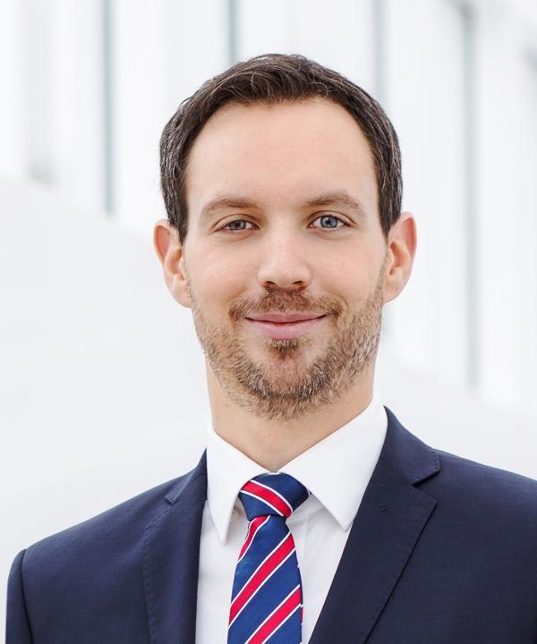 Rechtsanwalt<br/> Matthias Süss
