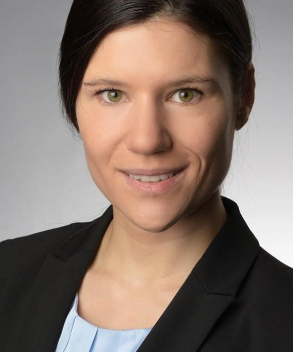 Rechtsanwältin<br/> Melanie Pfalzgraf