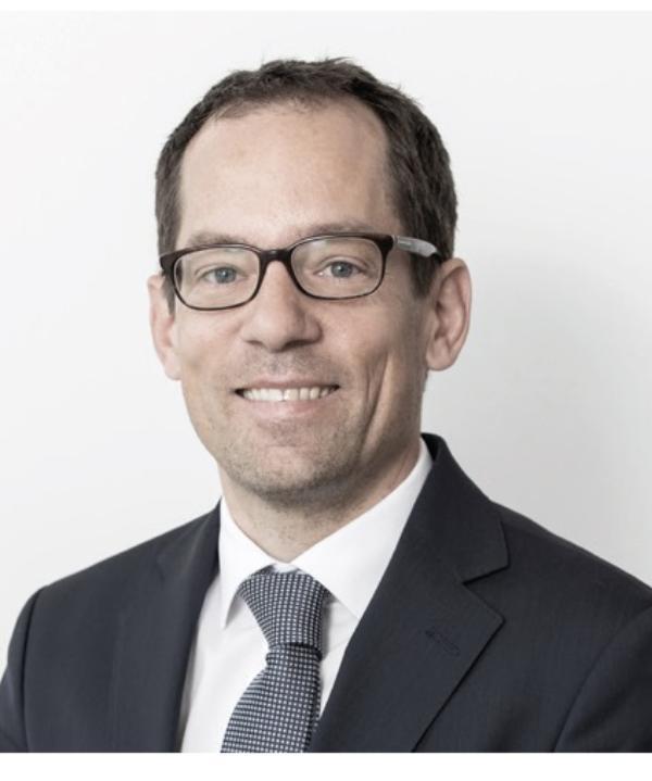 Rechtsanwalt<br/> Dr. jur. Nils Bronhofer
