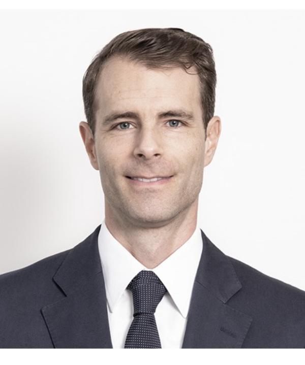 Rechtsanwalt<br/> Dr. Rupprecht Rodenstock