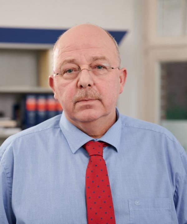 Rechtsanwalt<br/> Jürgen Verhoeven