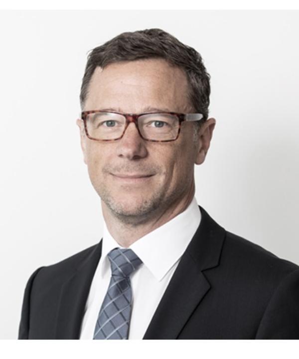 Rechtsanwalt<br/> Jörg F. Remien