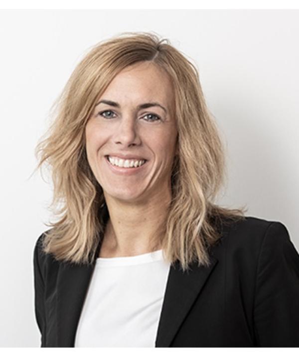 Rechtsanwältin<br/> Maja Lukac