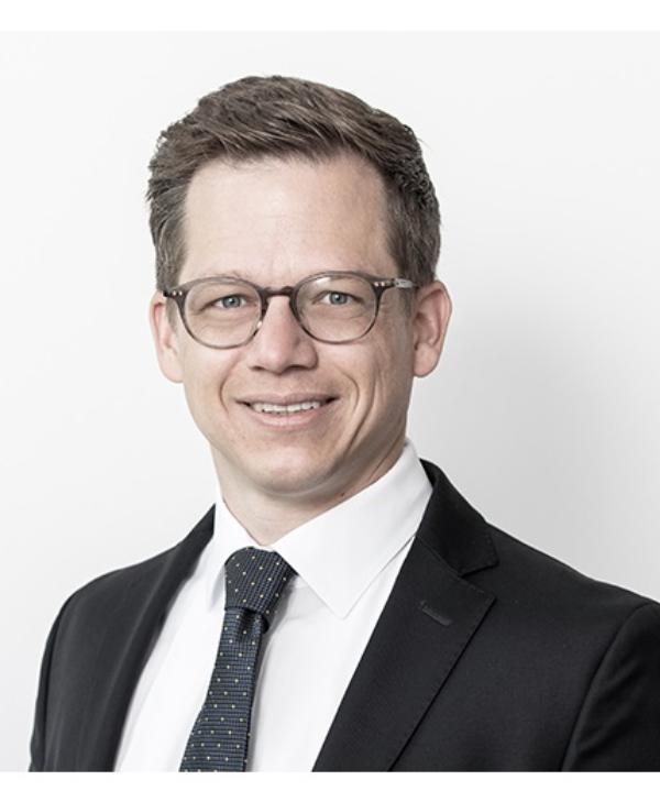 Rechtsanwalt<br/> Dr. jur. Timo Westermann