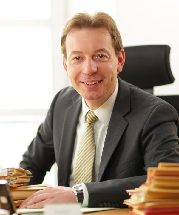 Rechtsanwalt<br/> Rüdiger Fehn