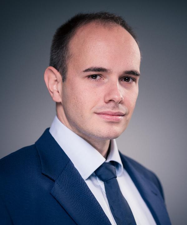 Rechtsanwalt<br/> Alexander Lühnsdorf
