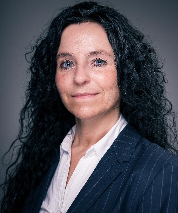 Rechtsanwältin<br/> Katrin Gehre
