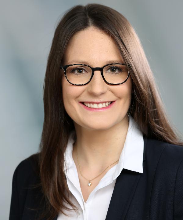 Rechtsanwältin<br/> Annika  Schmid