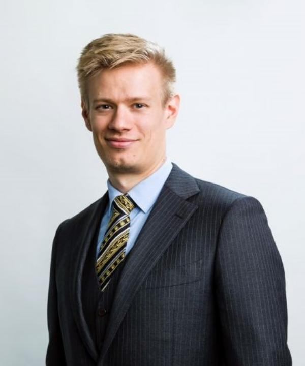 Rechtsanwalt<br/> Jakob Köster