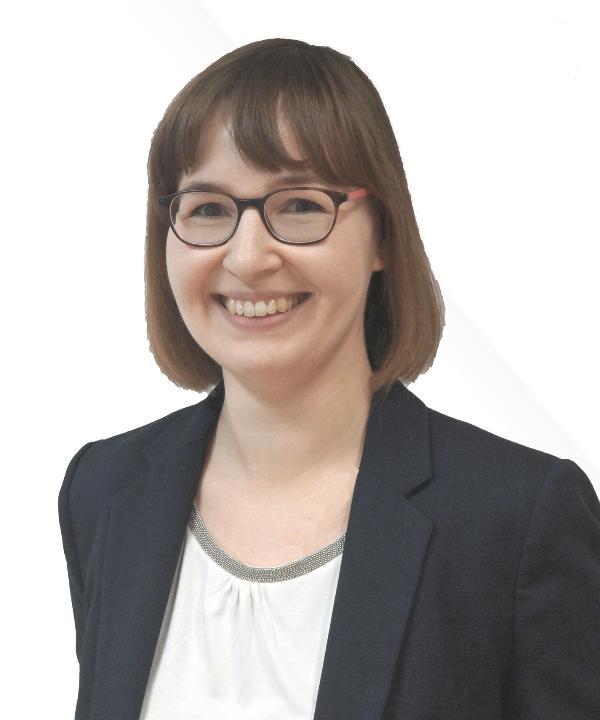 Rechtsanwältin<br/> Anna-Maria Pfaff