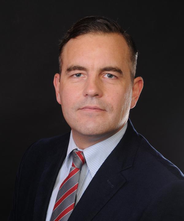 Rechtsanwalt<br/> Markus Hoffmann-von Wolffersdorff