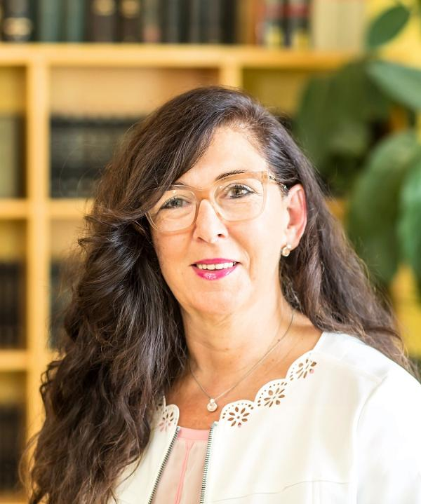Rechtsanwältin<br/> Ellen Neugebauer