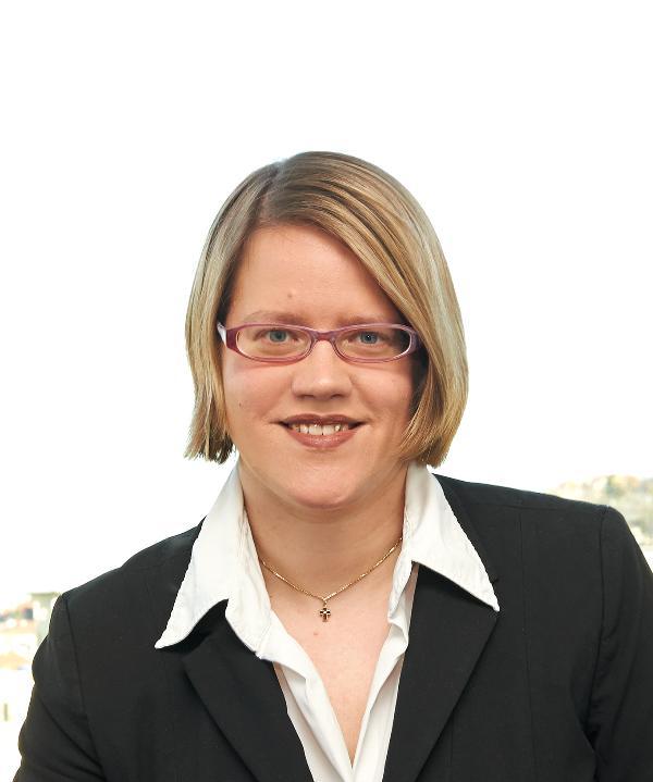 Rechtsanwältin<br/> Antje Rieckmann
