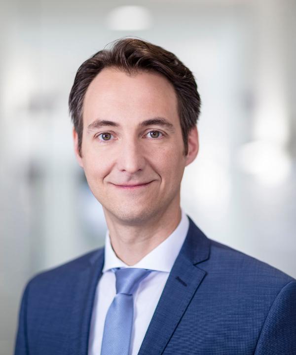 Rechtsanwalt<br/> Ralf-Michael Dörr
