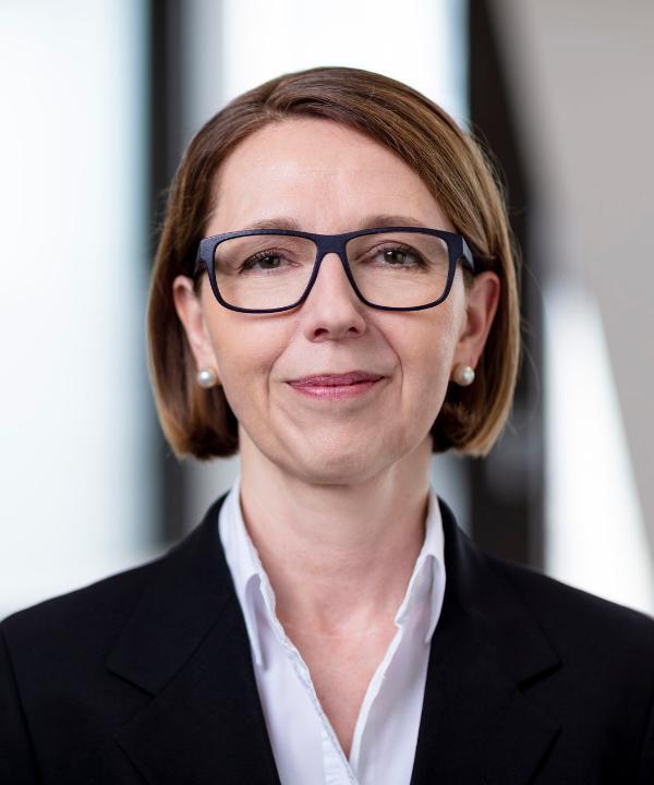 Rechtsanwältin<br/> Susanne Fichna
