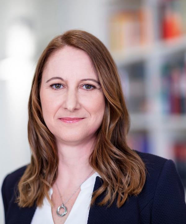Rechtsanwältin<br/> Sybille Hoche