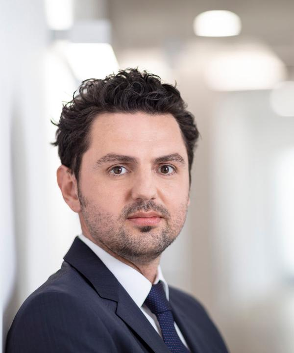 Rechtsanwalt<br/> Radu Hodis-Mayer