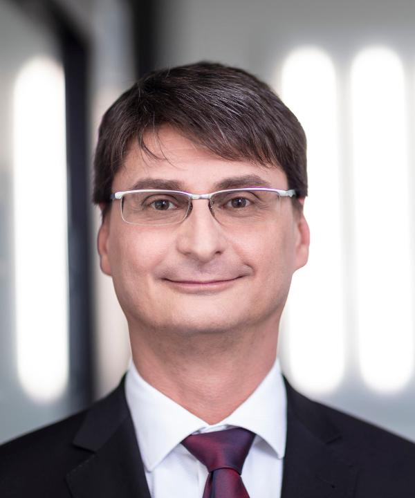 Rechtsanwalt<br/> Jochen König