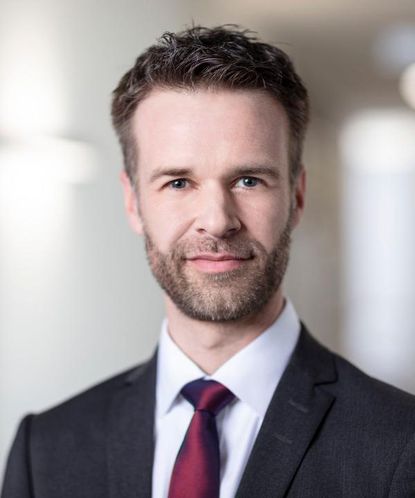 Rechtsanwalt<br/> Jörg Matthews