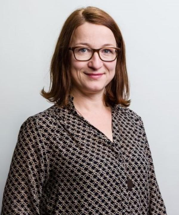 Steuerberaterin<br/> Katrin Schössow