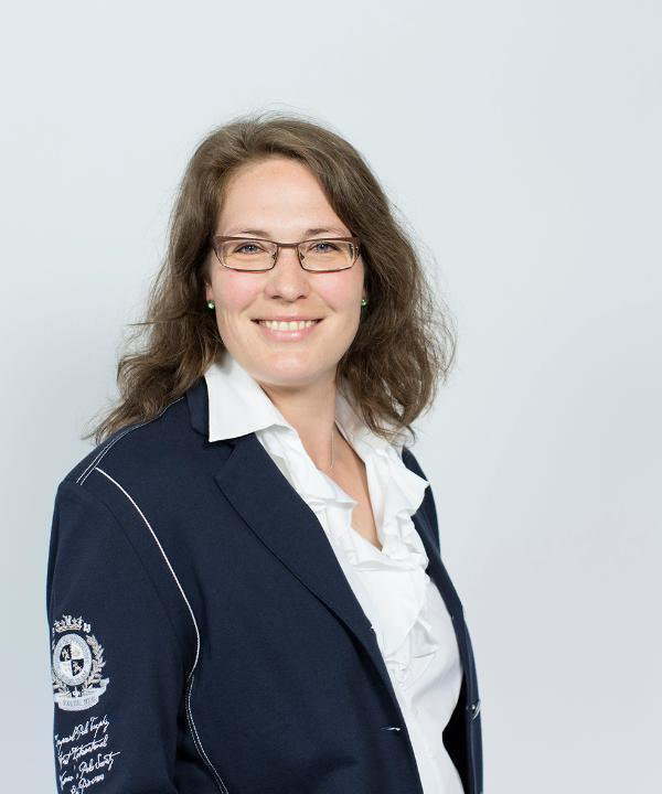 Rechtsanwältin<br/> Friederike  Engelbracht