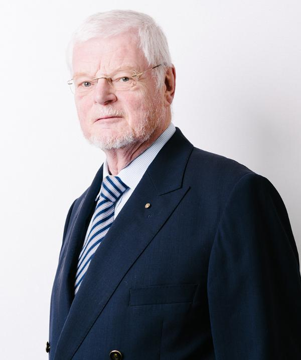 Rechtsanwalt<br/> Dr. Klaus Grantz