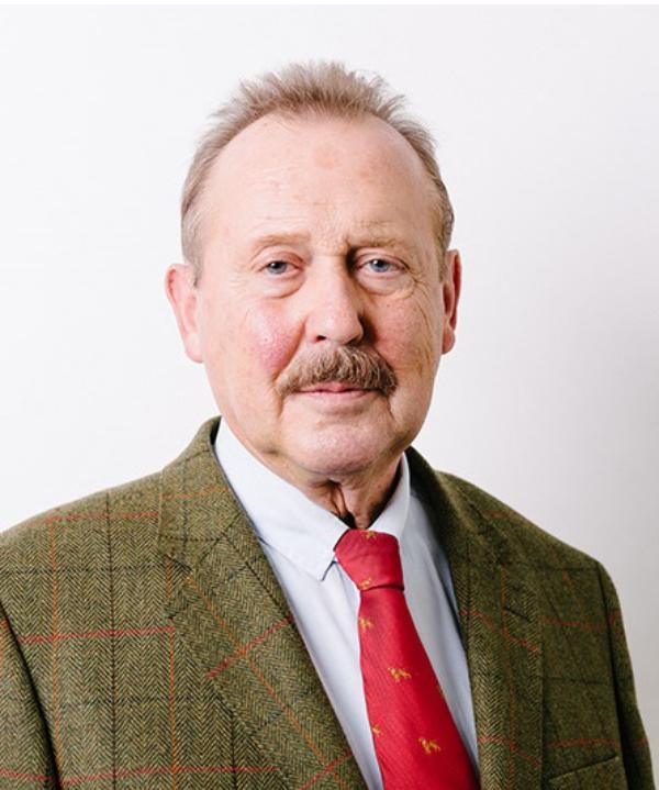 Rechtsanwalt<br/> Wilhelm Lohrengel