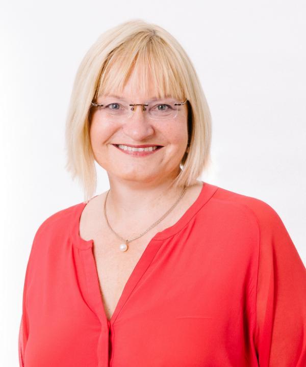 Rechtsanwältin und Mediatorin<br/> Susanne Eidinger