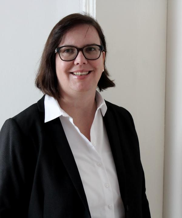 Rechtsanwältin<br/> Cornelia Föhr