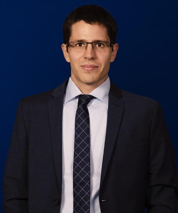 Rechtsanwalt<br/> LL.M. Sven Diemo Sommer