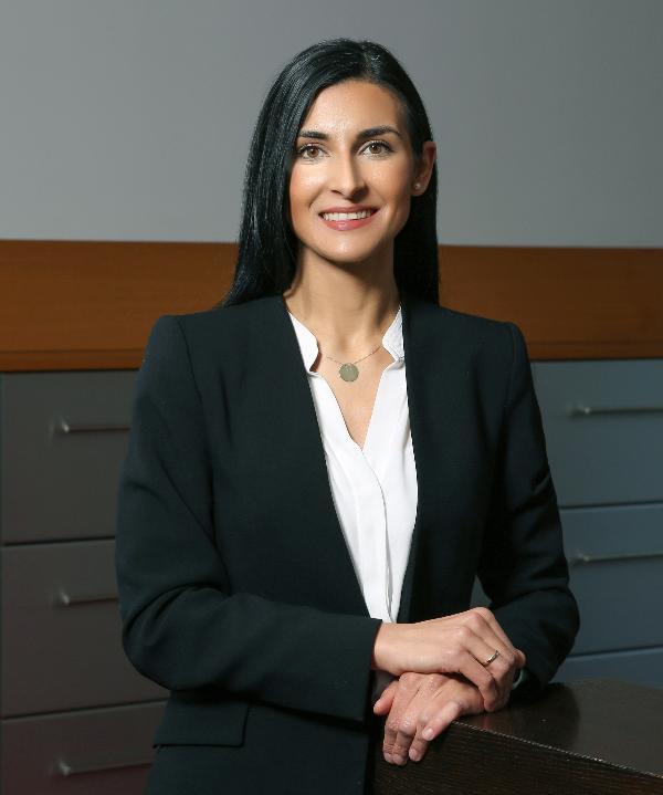 Rechtsanwältin<br/> Emine  Akbaba