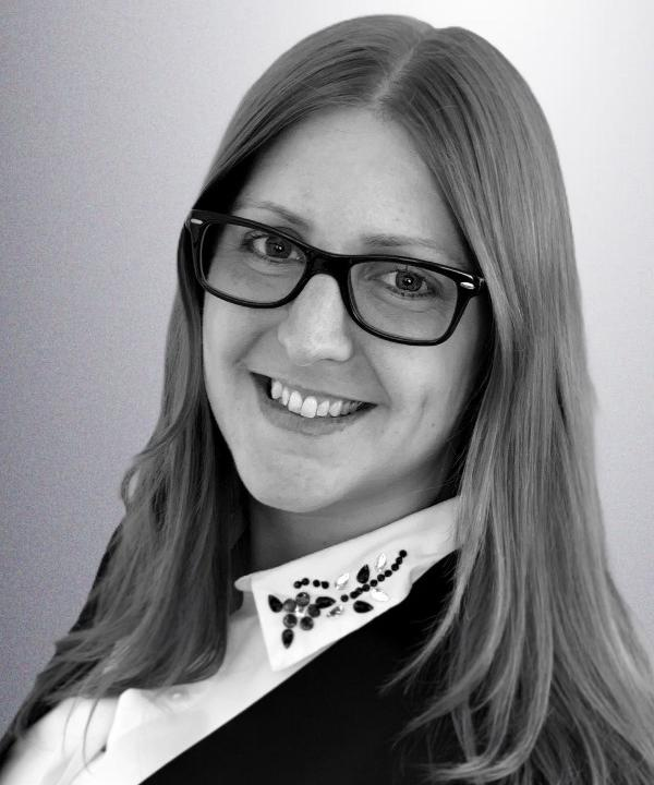 Rechtsanwältin<br/> Rebecca Heitker