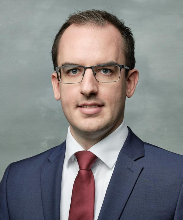 Rechtsanwalt<br/> Tobias Grün