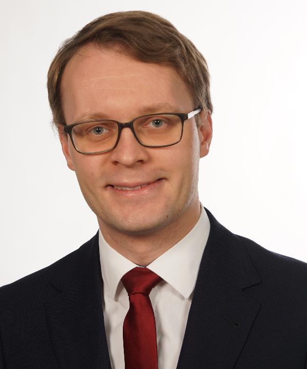 Rechtsanwalt<br/> Maximilian Otto