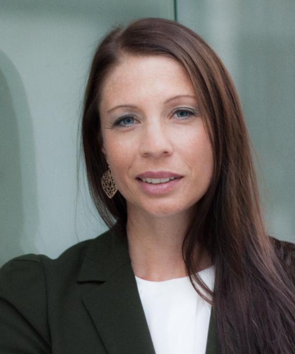 Rechtsanwältin<br/> Michaela Hofheinz