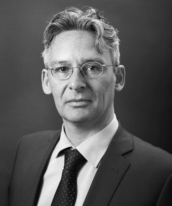 Rechtsanwalt<br/> Thomas Richter