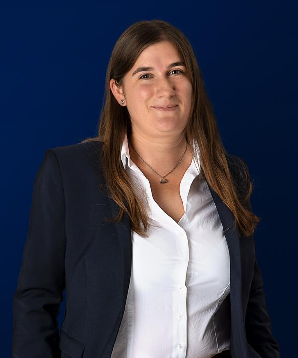 Rechtsanwältin<br/> Maren Ruffo
