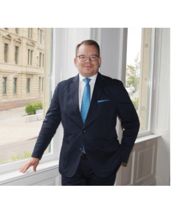 Rechtsanwalt<br/> Oliver Heeb