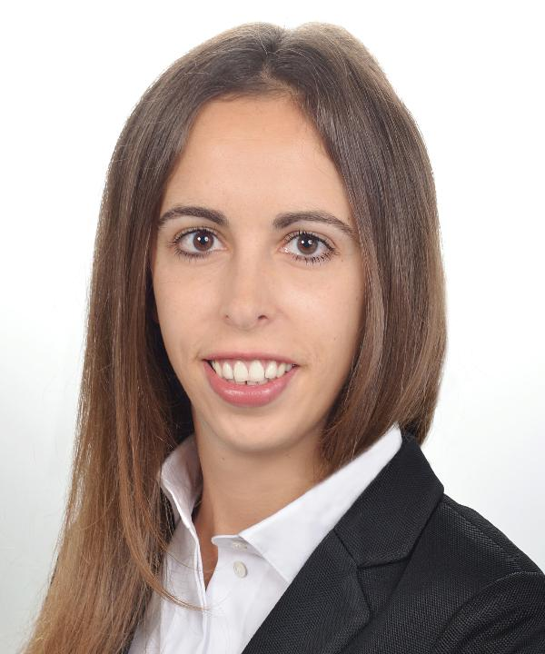 Rechtsanwältin<br/> Isabel Kleiner