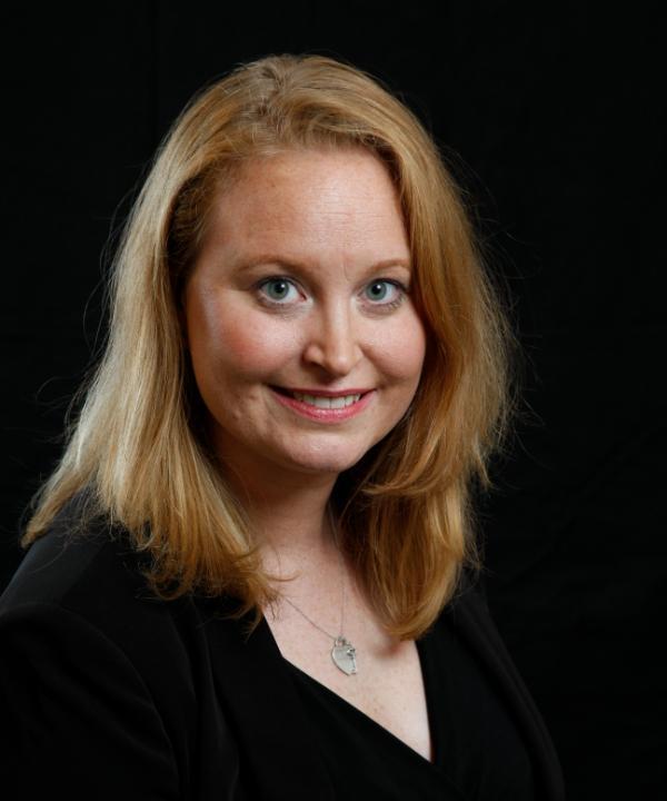 Rechtsanwältin<br/> Nina Gruber