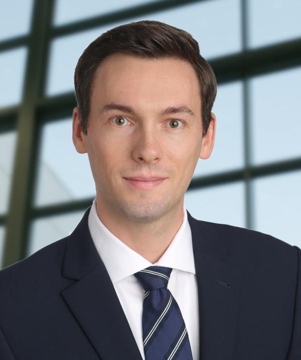 Rechtsanwalt<br/> Johannes Boll