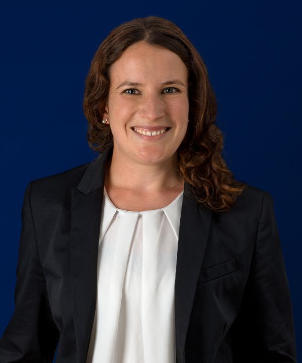 Rechtsanwältin<br/> Melanie Döring