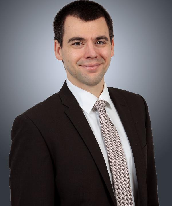 Rechtsanwalt<br/> Stephan Kessel