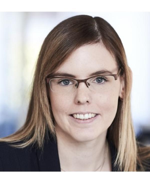 Rechtsanwältin<br/> Diana Glowinski