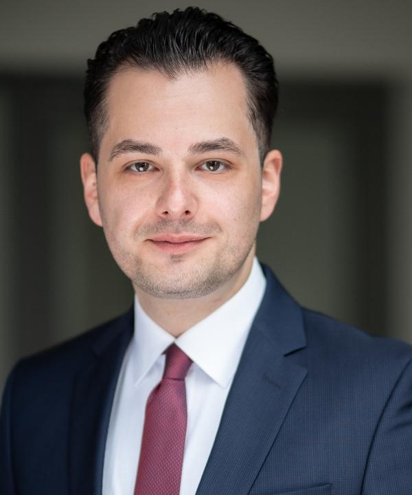 Rechtsanwalt<br/> Ioannis Leontaridis