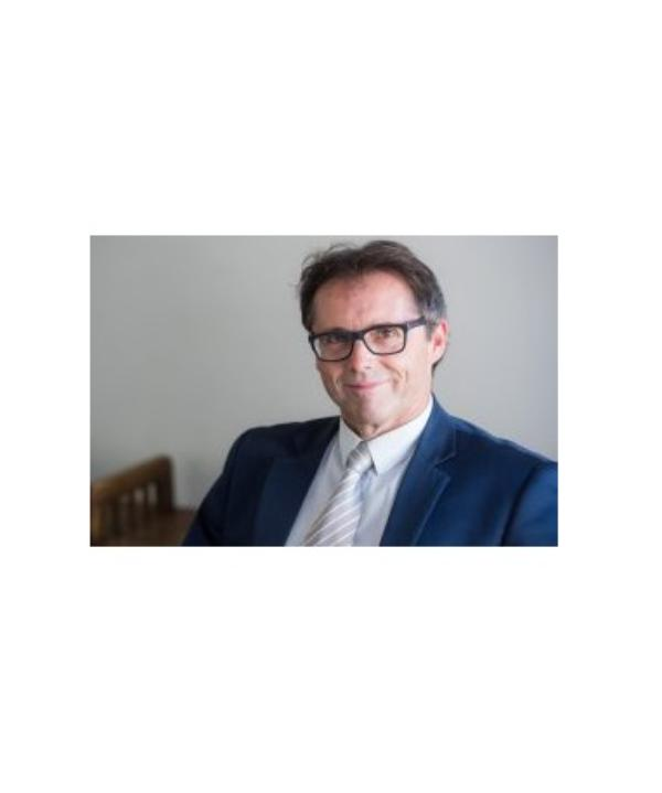Rechtsanwalt<br/> Dr. Gernot Müller-Dalhoff