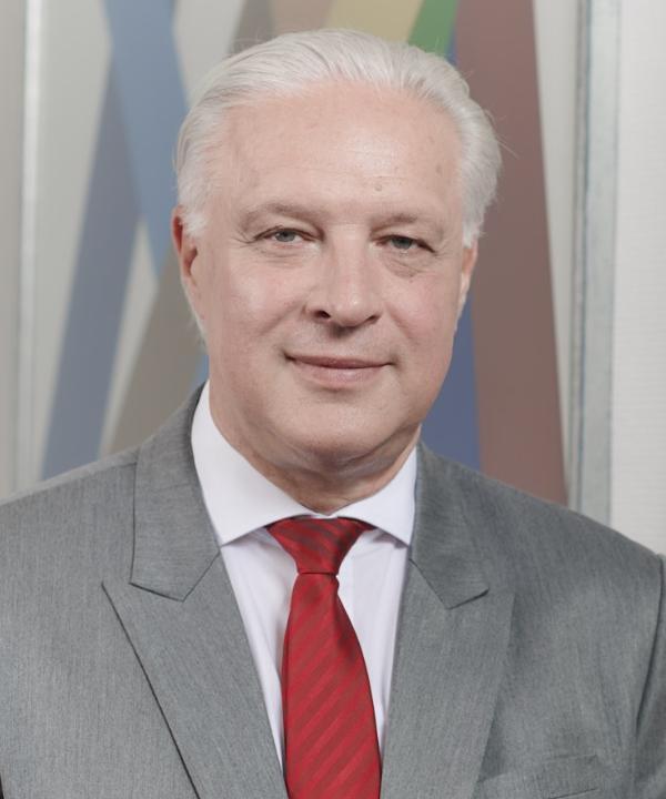 Rechtsanwalt<br/> Dr. Wolfgang Klünder
