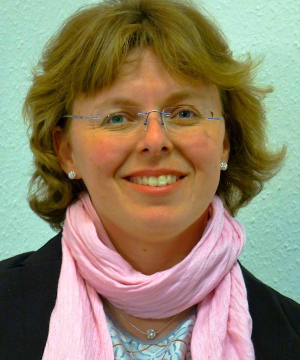 Rechtsanwältin<br/> Friederike Ernst