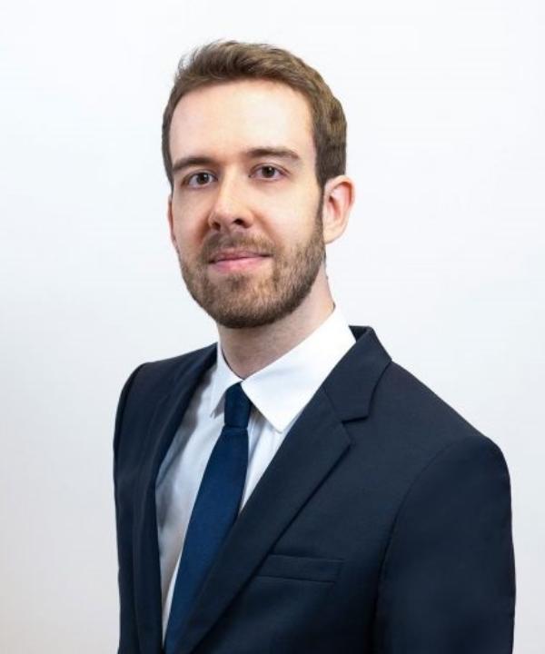Rechtsanwalt<br/> Lennart Schafmeister